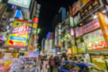 新宿歌舞伎町キャバクラ求人募集情報を現役キャバ嬢から口コミ