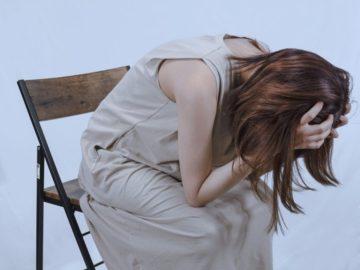 新宿歌舞伎町キャバクラに憧れ体入するが不採用で大号泣!